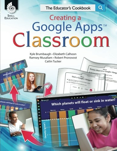 Creating a Google Apps Classroom: The Educator