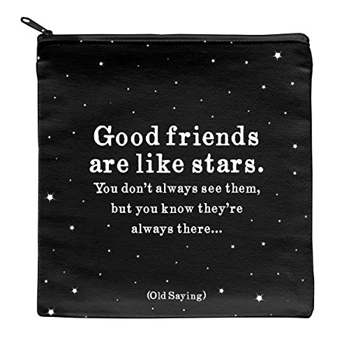 Pouch stars don't Good like always friends but them You Quotable there know see they're you are always qTSdXcw