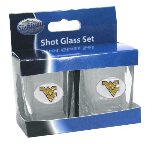 Siskiyou 2CSQS12 Parent NCAA Shot Glass