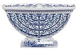 Spode Judaica Menorah