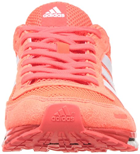 Running Orange Adidas 3 Trainers Boost Adios Adizero Womens aRq1a8