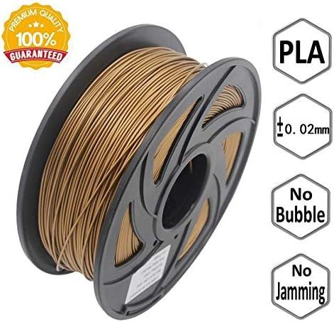 FAN-MING-N-3D, filamento de Impresora 3D PLA de 1 kg y 1,75 mm ...