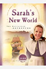 Sarah's New World: The Mayflower Adventure (Sisters in Time Book 1) Kindle Edition
