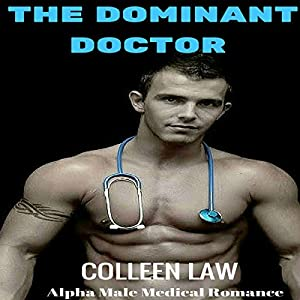 The Dominant Doctor Audiobook