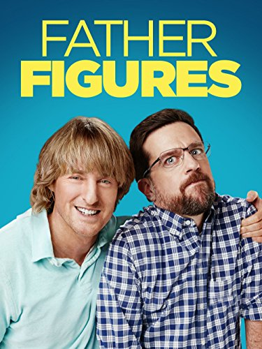 VHS : Father Figures