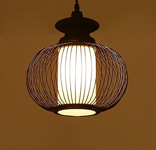 Chinese bamboo bamboo ceiling light amazon lighting chinese bamboo bamboo ceiling light aloadofball Images