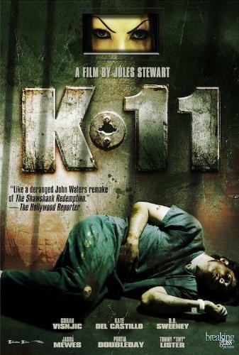 DVD : K-11 (DVD)