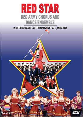Price comparison product image Red Star: Red Army Chorus and Dance Ensemble