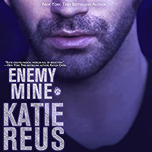 Enemy Mine Audiobook