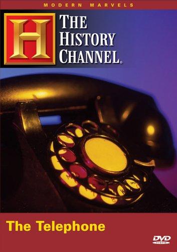 Modern Marvels : The Telephone