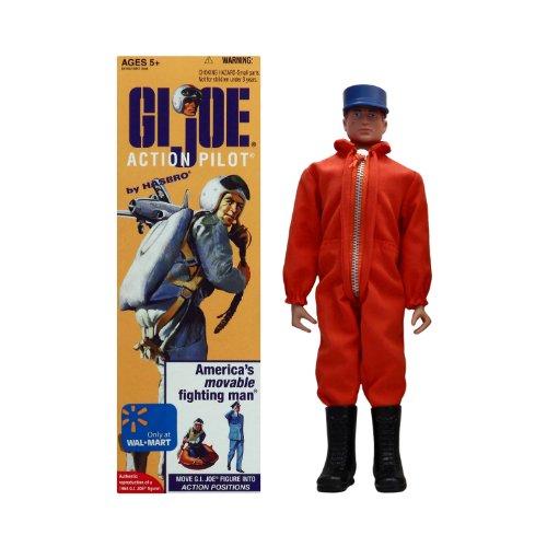 """12"""" GI Joe ACTION PILOT - 1960"""