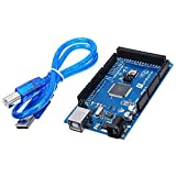 ATmega2560 Funduino Mega 2560 Arduino Compatible Improved Version