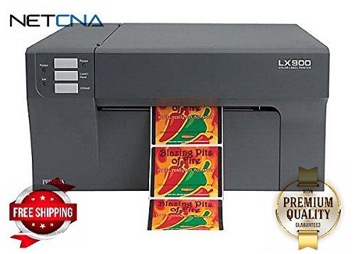 Primera LX900 Color Label Printer - label printer - color - ink-jet - By NETCNA