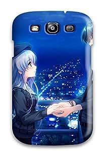 New Arrival Galaxy S3 Case Ushinawareta Mirai Wo Motomete Case Cover