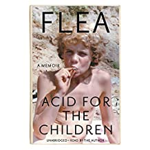 Acid for the Children Lib/E: A Memoir