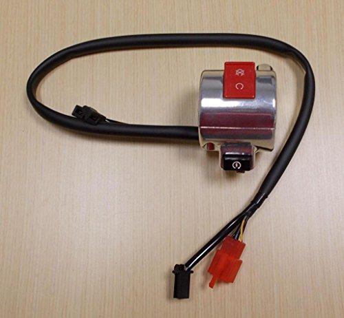 2007-2014 Honda VT 750 VT750 VT750C2 Shadow Spirit Start Stop Kill Switch