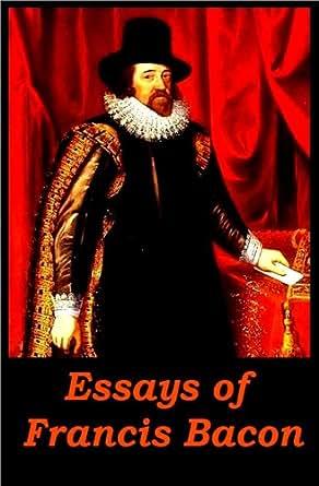 francis bacon essays ebook