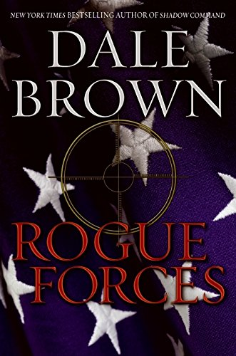 Book cover for Rogue Forces