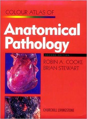 Colour Atlas of Anatomical Pathology