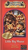 Between the Lions - Little Big Mouse [VHS]