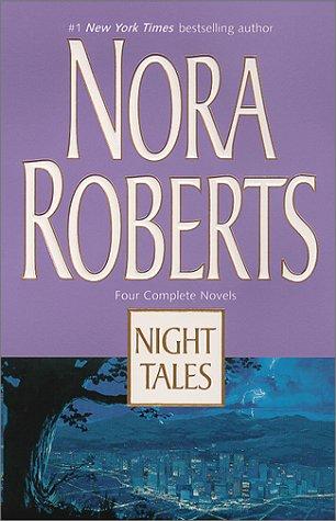 Night Tales: Nightshade and Night Smoke by Nora Roberts