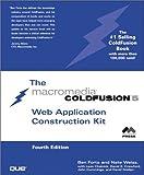 ColdFusion 5 Web Application Construction Kit