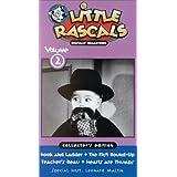 Little Rascals 2