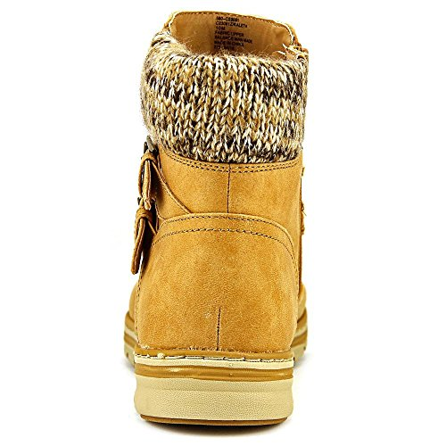 Mountain by Ankle Bootie Cliffs White Wheat Kaleta Women's FfqqwRxP