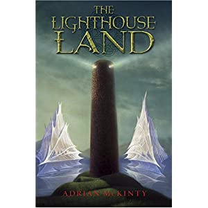 The Lighthouse Land (Lighthouse Trilogy)