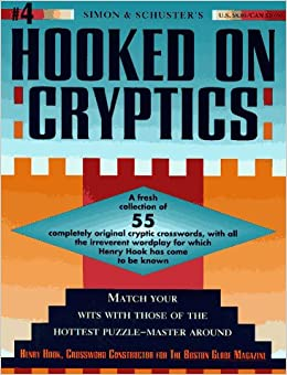 {* DOCX *} SIMON & SCHUSTER HOOKED ON CRYPTICS SERIES #4. about beauty Ciudad barriada Advance CUEVAS