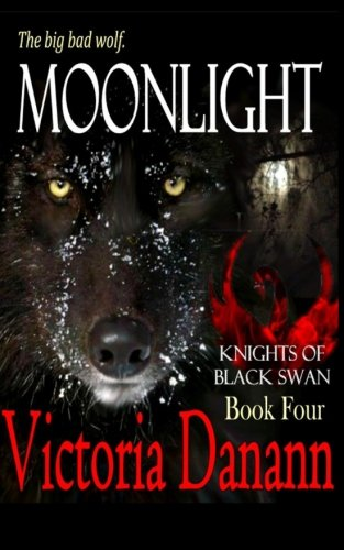 book cover of Moonlight: The Big Bad Wolf