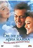 Dil Ne Jise Apna Kahaa - Was das Herz sein eigen nennt