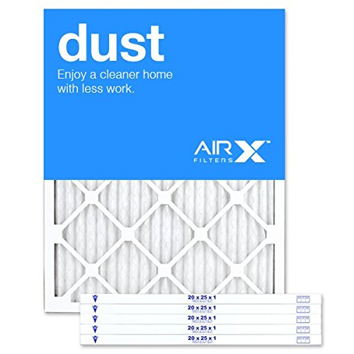 air conditioning filters 20x25x1 - 7