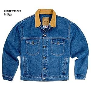 Schaefer Ranchwear – 581 Legend Denim Jacket