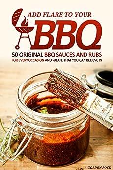 Add Flare Your BBQ Original ebook