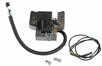 briggs stratton 397358 ignition coil for 5 hp horizontal and rh amazon ca