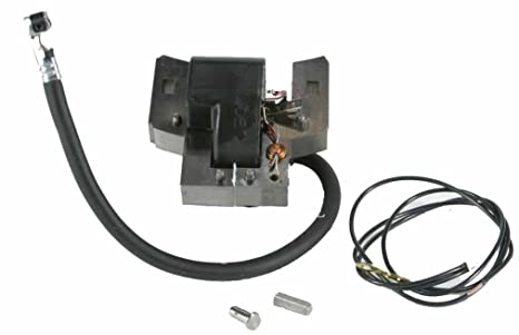 Amazon.com : Briggs & Stratton 397358 Ignition Coil : Lawn And ... on briggs and stratton 675 engine diagram, 6 hp tecumseh engine diagram, 19g412 briggs stratton parts diagram, 5hp briggs flathead, small engine governor diagram, 5hp tecumseh carburetor diagram, 6.5 briggs stratton carburetor diagram, 5hp tecumseh governor spring diagram, 18 hp kawasaki engine diagram, 5hp briggs engine parts, briggs and stratton 18.5 hp engine diagram, 5hp briggs governor diagram, riding mower engine diagram, governor linkage diagram, vanguard engine diagram, briggs stratton ignition diagram,