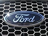 #8: USA Seller 2005-2014 Ford F150 Dark Blue Oval 9