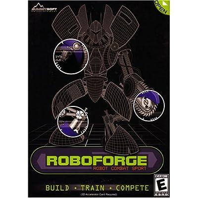 Roboforge - PC