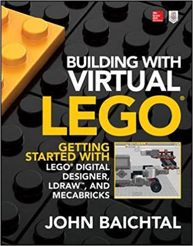 Amazon Building With Virtual Lego Getting Started With Lego