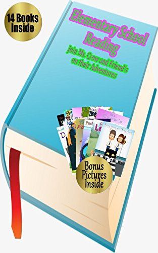 Coming of Age Short Story Bundle 17: Easy to Read Stories For Kids and Preteens (14 Different Stories with (Science World Halloween 2017)