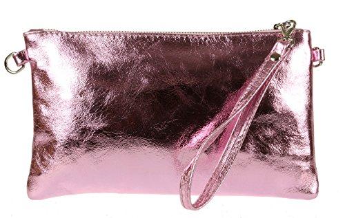 Pochettes clair rose Girly Handbags femme axzqBU