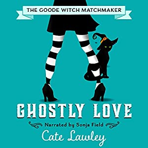 Ghostly Love Audiobook