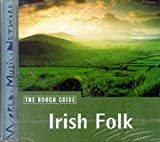 The Rough Guide to Irish Folk Music (Rough Guide World Music CDs)
