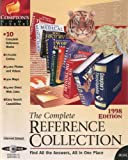 Comptons Complete Reference Collection 98