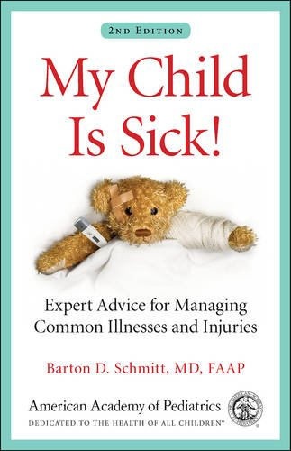 My Child Sick Managing Illnesses product image