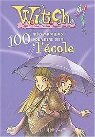 witch: 100 idées bien école par Walt Disney