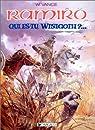 Ramiro, tome 9 : Qui es-tu Wisigoth ? par Vance