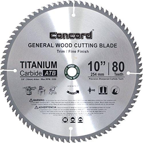 Table Saw Laminate Cutting Blades Amazon