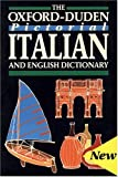 The Oxford-Duden Pictorial Italian and English Dictionary, Oxford University Press, 0198645171